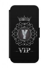 Samsung Galaxy Buchstabe Y Flip Tasche  Hülle Case Cover Schutz VIP Handyhülle