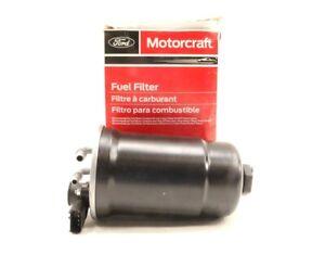 NEW Motorcraft Diesel Fuel Filter FD-4630 Transit Connect 1.5L Diesel 2018-2020