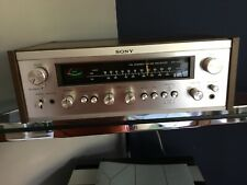Sony STR 7025 Receiver Beautiful Condition Classic
