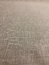 P Kaufmann Puma Oyster Upholstery Chenille Fabric By The Yard