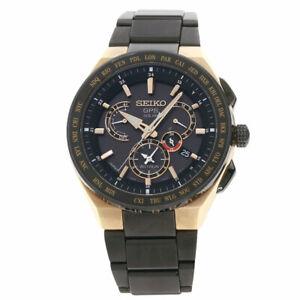 SEIKO Astron Executive Line Watches SBXB126 8X53-0AV0-2 Ceramic/TitaniumxCer...