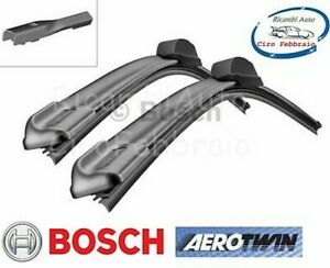Brosses Spatules Essuie-Glace Bosch Aerotwin A863S Pour Volkswagen Golf 7 (5G1)