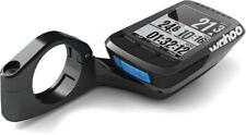 GPS bici Wahoo ELEMNT BOLT Stealth edition