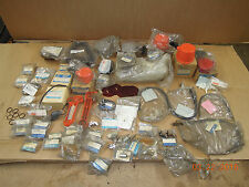 LOT OF NOS ECHO LEAF BLOWER AND TRIMMER PARTS