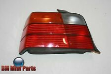 BMW RIGHT TAIL LIGHT WITH REAR FOG LIGHT 63211387362