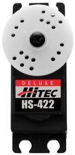 NEW Hitec HS-422 Servo