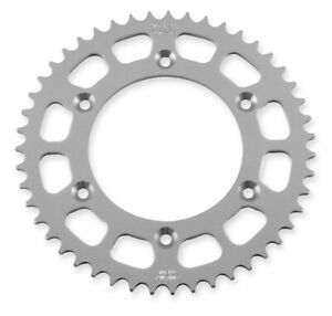 Parts Unlimited - 64511-47620 - Steel Rear Sprocket, 45T