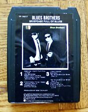 8-Track tape 1978 The Blues Brothers – Briefcase Full Of Blues, Chicago Blues