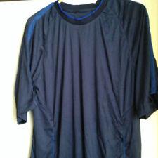 Pigiama e vestaglie da uomo a manica corta blu taglia M