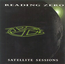 Satellite Sessions * by Reading Zero (CD, Oct-2000, Y.O.R. Records)
