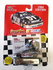 NASCAR Stock Car,1994 Ed., Die Cast ,40 Kendall, Racing Champions Bobby Hamilton