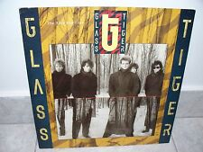 GLASS TIGER -THE THIN RED LINE