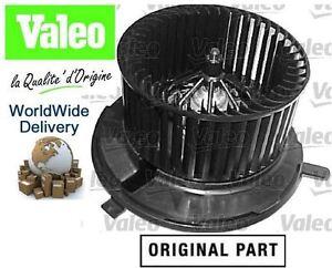 FOR VW PASSAT 3C2 3C5 2005 > ORIGINAL FAN HEATER BLOWER MOTOR