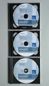 Siemens Simatic TIA PORTAL WinCC Advanced V16 COMBO