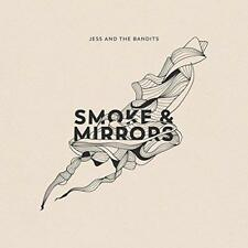 Jess And The Bandits - Smoke And Mirrors (NEW CD)