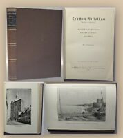 Nettelbeck Eine Lebensbeschreibung von ihm selbst aufgezeichnet 1930 Biografie