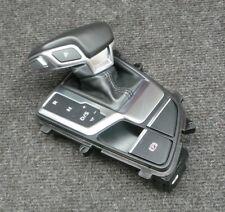 AUDI A5 F5 A4 8W B9 Schaltknauf Leder Automatik Parkbremse10.367 km 8W1713111 C