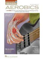 Bass Aerobics : A 52-week, One-exercise-per-week Workout Program for Developi...