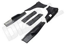 675LT Style FRP Carbon Fiber Fibre Side Skirt conversion to McLaren MP4 12C 650S