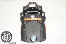 06 07 08 BMW K1200 Gt Rear Fender Tire Hugger Guard With Logo Emblem