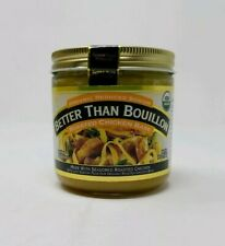 Better Than Bouillon Big 16 Oz. Organic Reduced sodium Roasted chicken Base