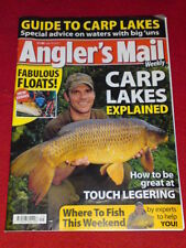 July Fishing Weekly Sports Magazines in English