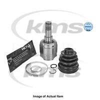 New Genuine MEYLE Driveshaft CV Joint Kit  714 498 0040 Top German Quality