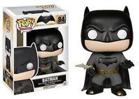 Funko Pop Heroes Batman Vs Superman Bruce Wayne Dc Comics Movie Vinyl Figure #84