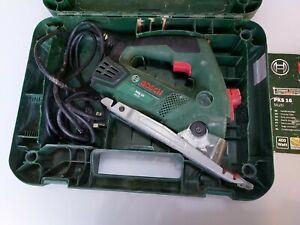 Bosch PKS 16 240V Multi Electric Circular Saw - 06033B3070