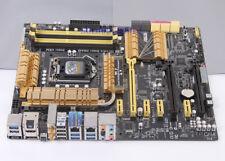 ASUS Z87-DELUXE LGA 1150/Socket H3 Motherboard Intel Z87 DDR3