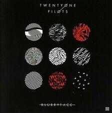 Twentyone Pilots + CD + Blurryface (2015)
