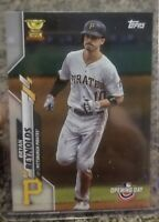2020 Topps Opening Day ⚾️ BRYAN REYNOLDS Rookie Cup #77 Pirates⚾️!!!!!