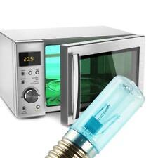 UV Bulb Ultraviolet 3W Ozone Germicidal/Sterilization Quartz E17 Light Lamp Hot