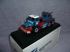 1:50 IMC/TEKNO SARENS Mol 6x6 poids lourds-tracteur