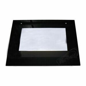 Cristal extrior puerta horno Vestel 20620786 Placas Conmutadores Hornos