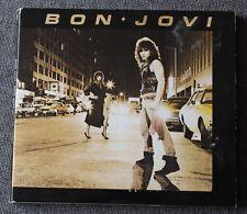 Bon Jovi, special edition, CD