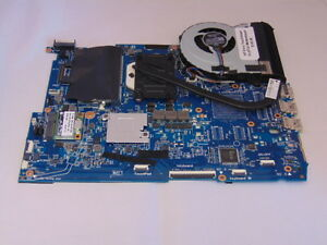 HP ENVY TouchSmart 15-j073cl motherboard