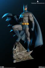 Sideshow Tweeterhead DC Comics Super Powers Collection Batman Maquette Statue