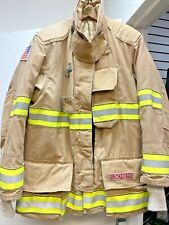 Globe Firefighter Suits Gx Extreme Jacket Coat Bunker Fire Turnout Gear 46 X 32