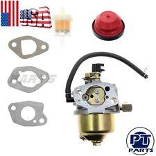 New Carburetor 951-10974 951-10974A 951-12705 Primer for FOR MTD CUB CADET TROY