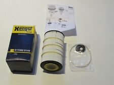 Mercedes C / E / G / M / R / S Class Oil Filter (Hengst E11H02 D155) - See List