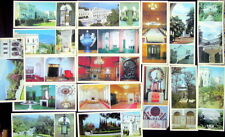 Postcards Palace Tsar Nicholas II Romanov Livadia SET OF 17, Rare
