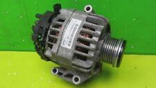 VAUXHALL CORSA Alternator Mk4 (D) 1.3 Diesel (Z13DTH/J  A13DT) 105 Amp 13256932