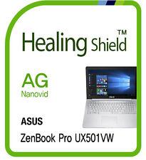 Anti Glare Screen Protector Matte Film Healing Shield Asus ZenBook Pro UX501VW