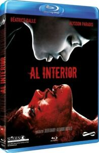 Al Interior (Blu-Ray) (A L´ Interieur)