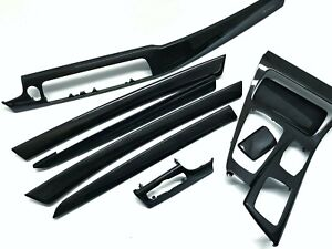 BMW 5 Series F10 F11 M5 Interior Car Trim Plastic Full Set Carbon M Performane