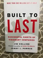 ISBN: 9780060516406 Built to Last by Jim Collins