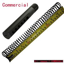 """11"""" Commercial  Buffer Spring Industrial Grade Steel with Commercial Tube"""
