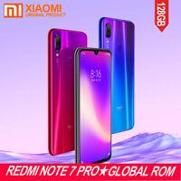 Xiaomi Redmi Note 7 Pro 6GB 128GB Snapdragon 675 Dual SIM 4000mAh 48MP Cam Phone
