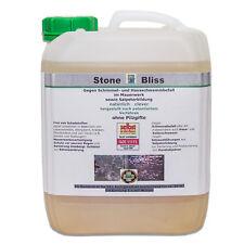 Masid Stone Bliss 5 Liter - gegen Schimmel im Mauerwerk - für ca. 50 m²